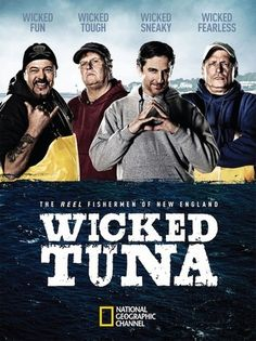 848f211dd9792 National Geographic Wicked Tuna True Tv