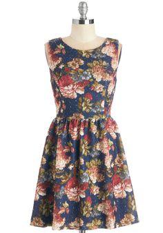 Charm Me Dress, #ModCloth