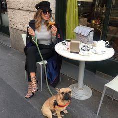 """Mi piace"": 1,381, commenti: 24 - Guendalina Canessa (@guendalinacanessa) su Instagram: ""Addio alle vere sigarette grazie a voi @iqos.hangoverskin_italia "" Heels Outfits, Fall Outfits, Cambridge Satchel, The Originals, Bags, Instagram, Fashion, Italia, Handbags"
