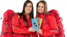 My cousin, Scott's wife is Meaghan.  She was part of Team Canada Women's Hockey Team.  The Amazing Race Canada - Season Two - Natalie and Meaghan ready to move from the hockey rink to 'The Amazing Race Canada' - CTV