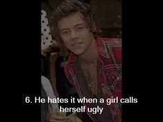 TOP 25 Facts about Harry Styles! Cute, funny and interesting! | One Dire...
