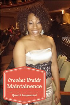 If you read my last post, you know why Crochet Braids are, in my opinion, the best protective-style for those who need a break from their natural hair or are transitioning back to natural. Another… - Amigurumi Ideas Crochet Braids Hairstyles Curls, Crotchet Braids, Crochet Braid Styles, Braided Hairstyles Updo, Protective Hairstyles, Protective Styles, Crochet Hair, Crotchet Styles, Hairstyle Ideas