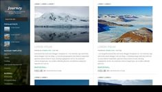 Journey is a free premium blogger template with 2 columns, responsive design, magazine-styled, left sidebar, gallery-styled, fresh look, an exclusive design for Blogger, posts thumbnails, breadcrumbs, pagination, related posts support, well designed threaded comments and pinterest style. Excellent template for blogs about any general topic, business, to write a diary, nature, news, photography or a personal portfolio site. Download Journey for free in BTemplates.