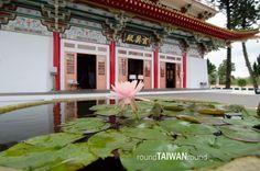 Xuanzang Temple 玄奘寺