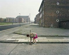 Martin Parr, Liverpool, 1982