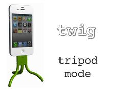 Twig: the amazing ultra-portable cable for your iPhone by Jason Hilbourne — Kickstarter