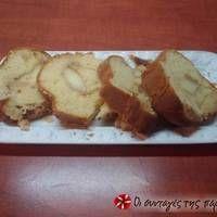 Η μηλόπιτα της Σόφης