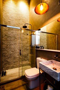 Cosy Bathroom #Bathroom