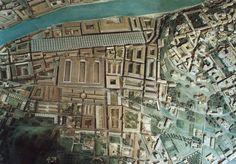 porticus aemilia - horrea galbana Rome Architecture, City Photo, Antiques, Rome, Antiquities, Antique, Old Stuff