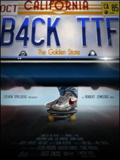 Back to the Future / Zurück in die Zukunft (1985)