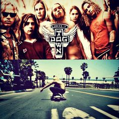 Lords of dogtown Amazing film He's competing with the sun for the center of the…