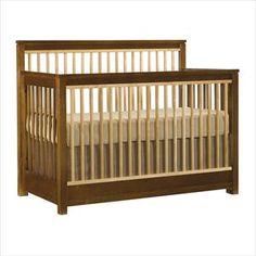 Nebraska Furniture Mart – Young America Convertible Crib
