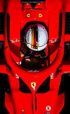 2018/3/9:Twitter: @sebvettelnews : Vettel: The important thing is that the SF71H has proved to be very strong.  Full report + quotes: sebvettelnews.com/2018/03/08/vet…  #F1Testing #F1 #F12018 #FormulaOne #フェラーリ #フェラーリF1 #SF71H #Ferrari #FerrariF1  #ScuderiaFerrari #SV5 #sebvettel #SebastianVettel