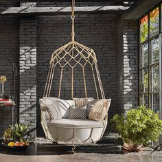 Italian Outdoor in USA - Gravity Lounge Chair in Contemporary Lounge Chairs, Ottomans & Benches