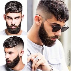 31 Inspirational Short Military Haircuts for Men 2018 Guys haircuts fade Mens military haircut Mens haircuts fade Short hair styles for men Mens hairstyles short fade military Dude haircuts Curly Hair Hawk Over Lengths Americans Slick Hairstyles, Hairstyles Haircuts, Haircuts For Men, Military Haircuts, Beard Styles For Men, Hair And Beard Styles, Curly Hair Styles, Pelo Hipster, Brylcreem
