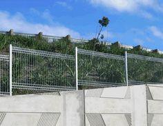 Get Gates & Fence It - Motorway Fencing