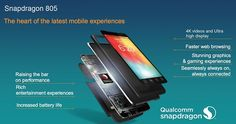 Qualcomm Shows Snapdragon 805 Camera Features