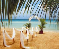 Fabulous Wedding Backdrops for Your Big Day  