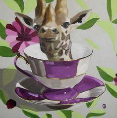 georgia fiennes | teatime in Africa