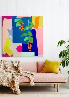 Sophie Harle of Shiko Ceramics — The Design Files | Australia's most popular design blog.