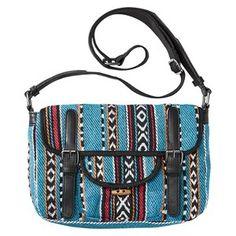 Mossimo Supply Co. Cross Body Handbag - Teal : Target Mobile