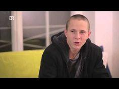 """▶ Tatort """"Das verkaufte Lächeln"""": Die jugendlichen Schauspieler über Sex im Netz - YouTube"""