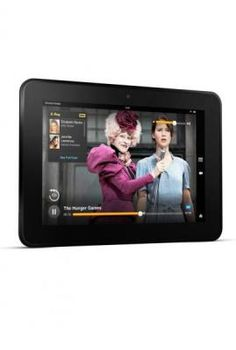 Kindle Fire HD 7 Review at iPhone Life