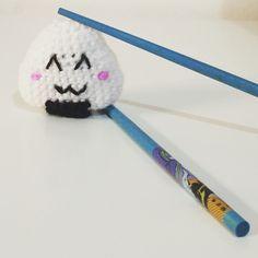 Onigiri crochet