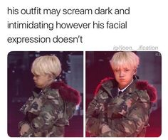 Yoongi is soft and we all know it << Gummy baby