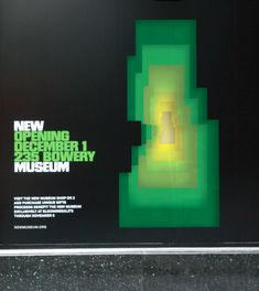 New Museum - Wolff Olins