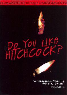 Do You Like Hitchcock? DVD