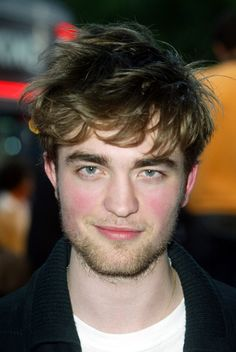 Pin for Later: See Robert Pattinson's Adorable Childhood Pictures  He was too cute at the May 2005 London premiere of House of Wax.