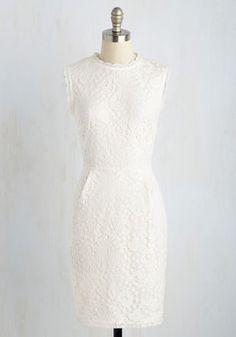 Taken at Grace Value Dress