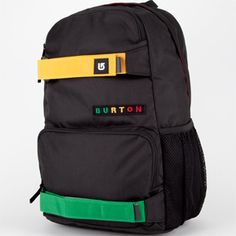 #burton #backpack #tillys #rasta