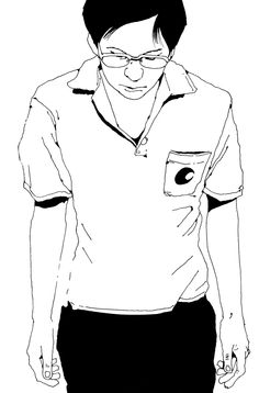 We Love Taiyo Matsumoto Manga Artist, Character Design Inspiration, Cool Artwork, Drawing Reference, Artist At Work, Cartoon Art, Aesthetic Anime, Line Art, Comic Art