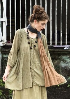 Blouses & tunics – GUDRUN SJÖDÉN – Webshop, mail order and boutiques | Colorful clothes and home textiles in natural materials.