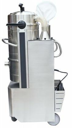 Industrial vacuum for the pharmaceutical industry Industrial Vacuum Cleaners, Vacuums, Tecnologia, Vacuum Cleaners