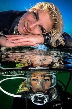 Eistauchen am Weissensee #eistauchen #icediving # weissensee #eistauchkurs Austria, The Good Place, Amazing, Places, Movie Posters, Movies, Diving School, Diving, Films