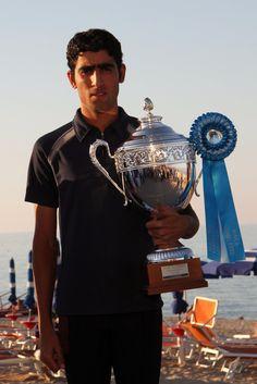 Adil Al Balushi, 89 Km