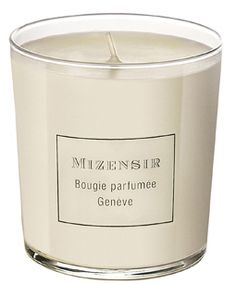 Lovely Pink Ginger - Mizensir Gingembre Rose Candle
