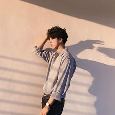 ulzzang, asian, and boy Korean Boys Ulzzang, Cute Korean Boys, Ulzzang Boy, Asian Boys, Korean Girl, Korean Style, K Fashion, Korean Fashion Men, Korean Men