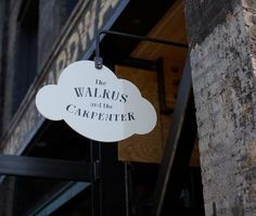 Walrus and the Carpenter Oyster Restaurant Seattle, WA
