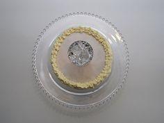 Humua -kaikkien juhlien ideapankki » DIY- Kimallusta kakun päällä Cake Toppers