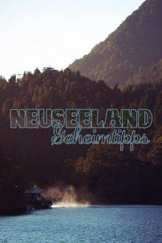 Geheimtipps Neuseeland: 10 unbekannte Highlights 10 insider tips in New Zealand Best Places To Travel, Cool Places To Visit, Places To Go, 3 Days Trip, Weekend Trips, Koh Lanta Thailand, Travel Around The World, Around The Worlds, Barcelona Spain Travel