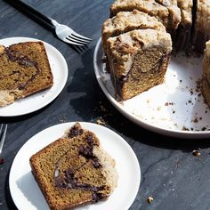This decadent cake is infused with rich coffee flavor in three forms: brewed coffee, espresso powder, and coffee liqueur.