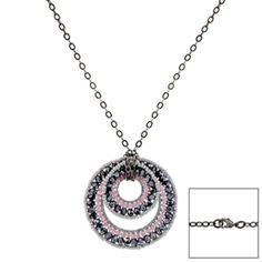 Ring Me Up Necklace | Fusion Beads Inspiration Gallery