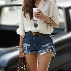 These shorts..