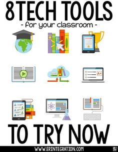 Looking for latest digital learning activities and ideas? Check out these 8 tech tools for your classroom you need to try now plus ways for using them. Teaching Technology, Technology Tools, Technology Integration, Educational Technology, Futuristic Technology, Instructional Technology, Energy Technology, People Reading, Tech Blogs