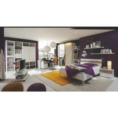 Spectacular Trendiges Jugendzimmer von CANTUS vielseitige Gestaltung u moderne M bel