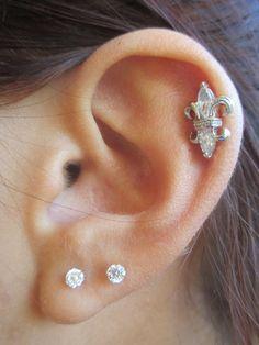 piercing pendentif oreille les meilleurs bijoux. Black Bedroom Furniture Sets. Home Design Ideas